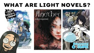 Are Light Novels The SOUL of Anime?! And I'm Okay With That!!!!