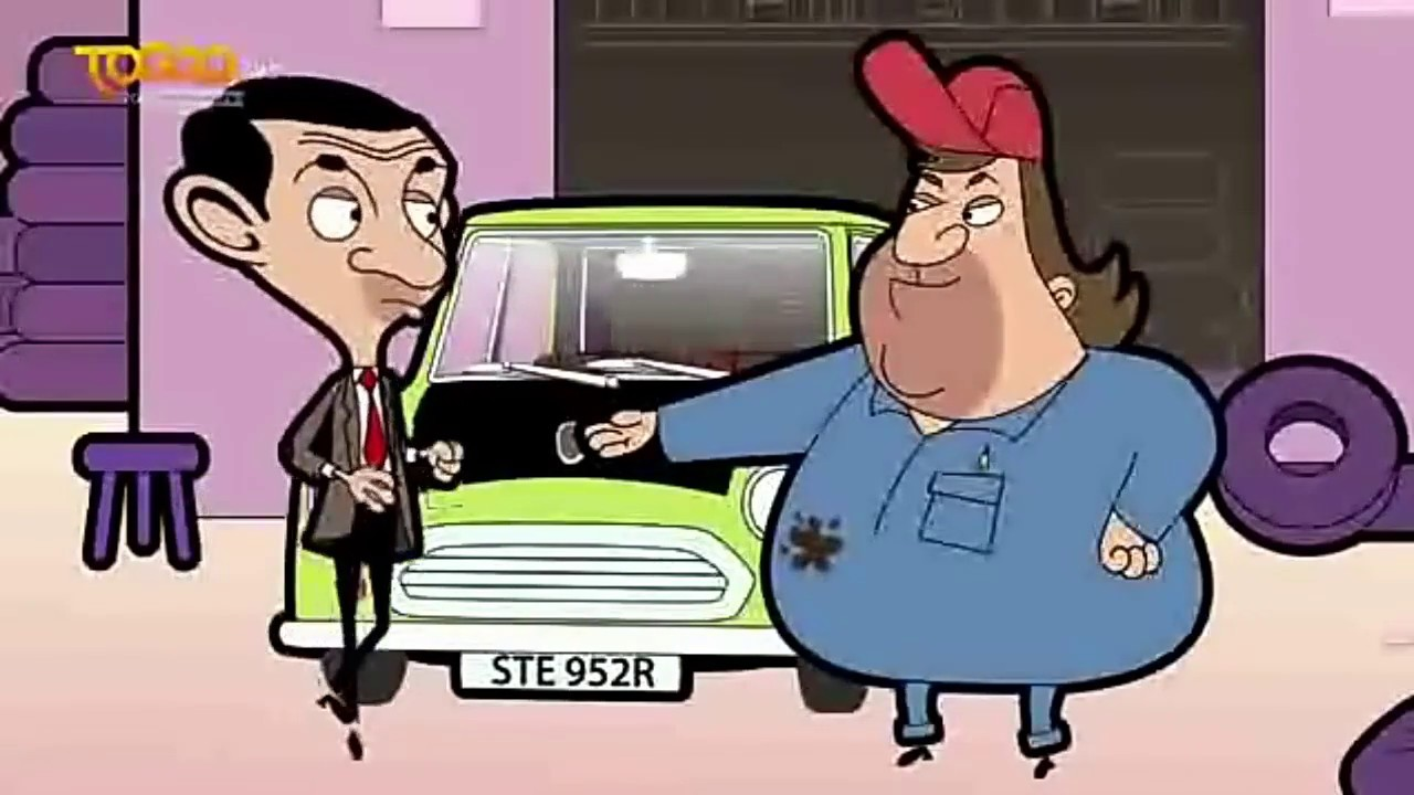Mran the animated series ep19 car wars youtube mran the animated series ep19 car wars solutioingenieria Choice Image