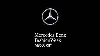 Hagas lo que hagas Mercedes Benz Fashion Week 2018 Día 1