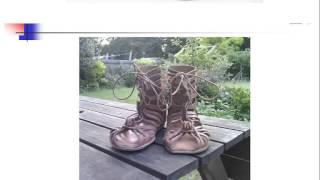 видео Виды женской обуви с картинками и названиями