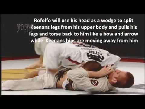Passing the Flexible Guard with Rodolfo Vieira and Rafael Mendes