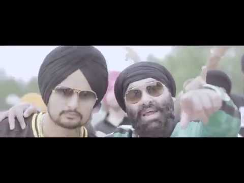 Delhi airport jida naam te baniya song new punjabi song 2018 Chani Nattan New Song khalistani songs #1
