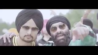 Delhi airport jida naam te baniya song new punjabi song 2018 Chani Nattan New Song khalistani songs