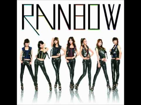 Rainbow A (Japanese Version) Audio