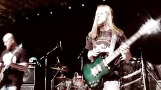 Melancholy - Black Owl Rage (Live at Orekhovo - Zuyevo 19/07/14)
