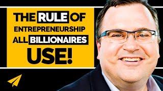Reid Hoffman's Top 10 Rules For Success (@reidhoffman)