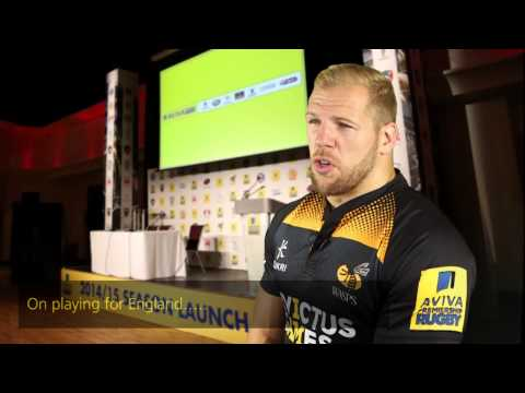 aviva-catches-up-with-london-wasps-captain-james-haskell-at-the-2014/15-aviva-premiership-launch