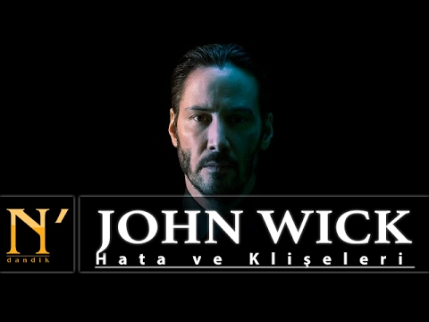 John Wick (2014) Film Hata ve Eleştirileri - enDandik #8 streaming vf