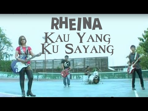 Lagu Slowrock Rheina • Kau Yang Kusayangi Mp3