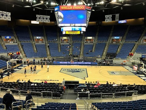 Utah State women's basketball at Nevada - LIVE