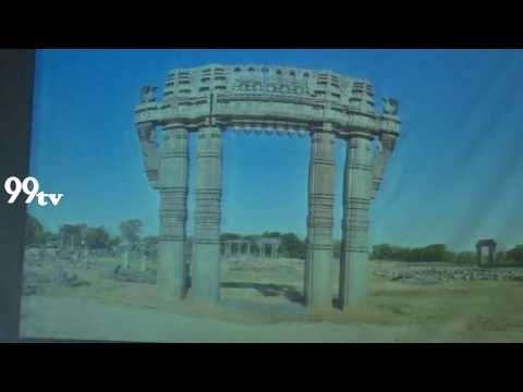 Department Of Archaeology & Museums In Telangana 2