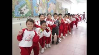 滬江小學校園電視台_數學攤位遊戲