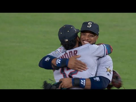 2017 ASG: Cano drills clutch go-ahead homer in 10th