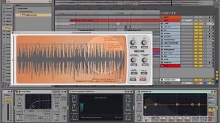 Подготовка трека к мастерингу. Ableton live 9