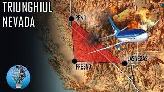 Triunghiul Nevada - Mai Periculos Decat Triunghiul Bermudelor?