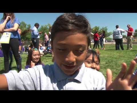 Eclipse Welcomes Denver Kids Back To School