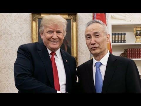 The Heat: U.S.-China trade talks Pt 1