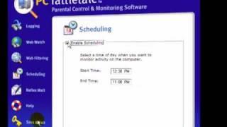 PC Tattletale: Parental Control Software