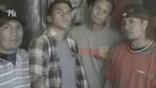 Geo Dos feat P.Q.M., Don King - Con mis socios