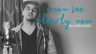 I Can See Clearly Now - Ben Honeycutt - An A Cappella Cover