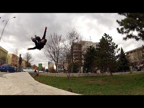 Ninja moves 2014 - YouTube