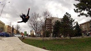 Ninja moves 2014