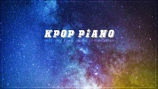Download lagu Kpop Piano 2019 | Relaxing Piano Music for Studying and Sleeping MP3