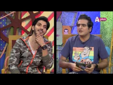 Mehman Qadardan Ep 11 - DJ Mohsin Abbas | A Plus
