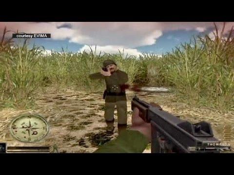 Castro rebel video game is huge hit in Cuba