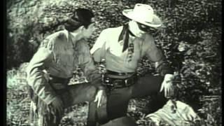 The Lone Ranger - Old Joe