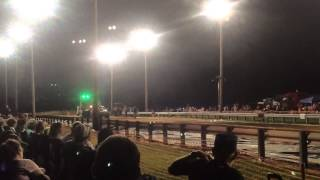 Viola Valley Truck & Tractor Pull 2014