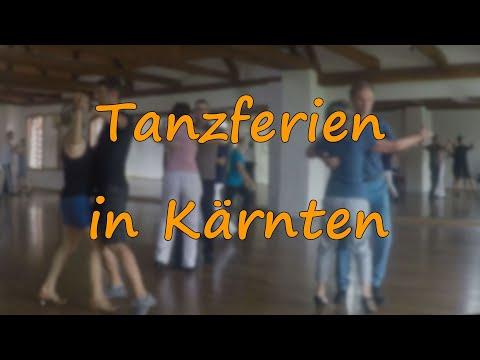 Tanzferien in Kärnten