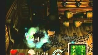 Luigi's Mansion: 5000g (Minimum) Run