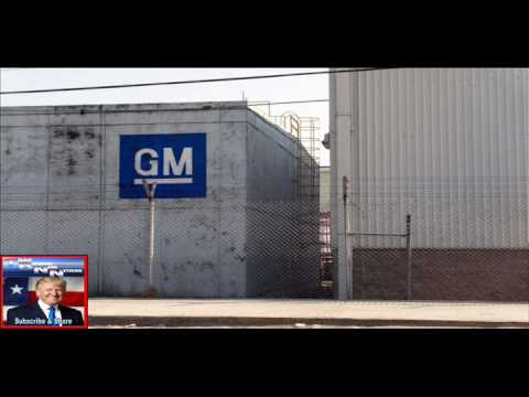 GM Plans at Least $1 Billion in Fresh U S  Investment