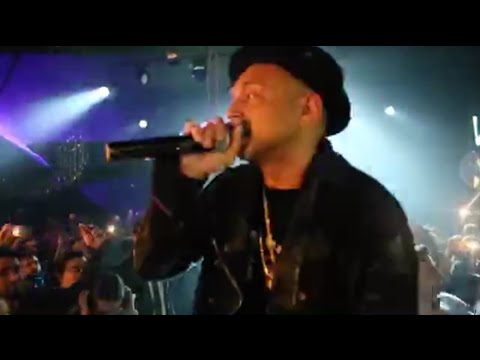 Sean Paul @ Cavalli Club (Live Performance Highlights) | Dubai 2016 Thumbnail image