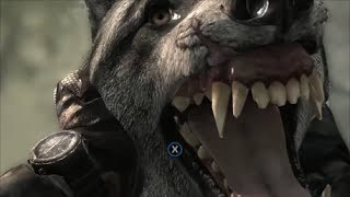 Call of Duty: Ghosts Campaign - Part 2 - Riley is an Awesome Dog! Sorry Star...