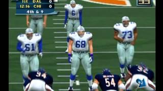 NFL 2K2 ... (PS2)