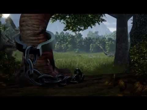 Primal Carnage Genesis Trailer