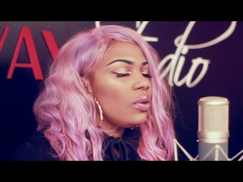 Chyna Johnson Presents The Live sessions | Lylo Gold