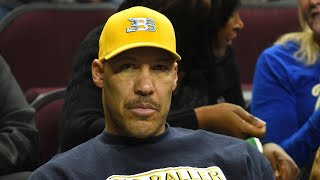 LaVar Ball's basketball league likely to fail