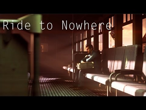 [HL2-SFM/CINEMATIC] Ride To Nowhere