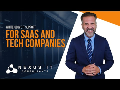Technical Services For SaaS and Tech Companies