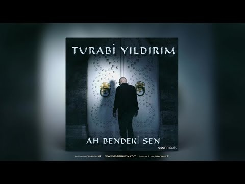 Turabi Yıldırım - Beni Dağlardan Sorun - Official Audio