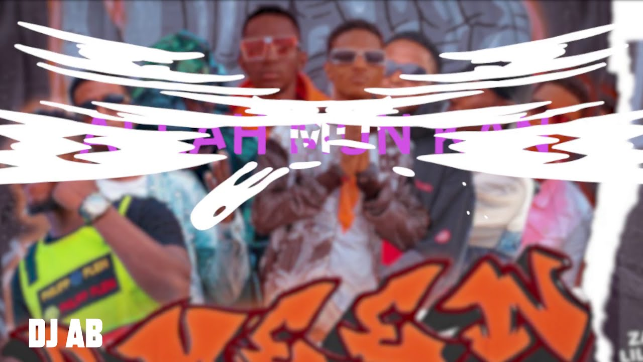 Download New Ameen YNS Official Amin song Lyrics Ft DJ AB, Jigsaw, Zayn Africa, Lil Prince