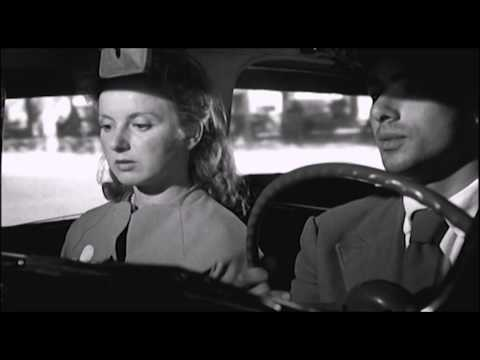 Agenzia Matrimoniale - il corto di Federico Fellini del 1953 (HD)