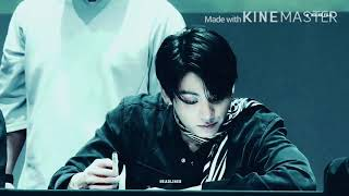||100 subs||[BTS Jungkook FF]My Jealous Bully EP1