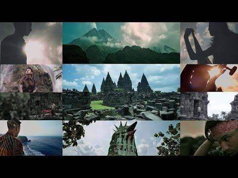 V1MAST - Jogja Love Story   Official Music Video