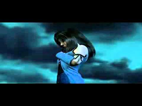 Final Fantasy VIII - Eyes On Me [HD]