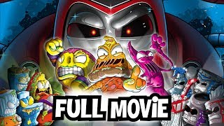 The Grossery Gang: Putrid Power | Full Movie (official) | Cartoons For Kids