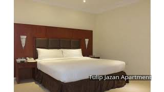Tulip Jazan Apartment